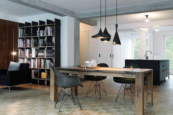 tom dixon beat. Black Bedroom Furniture Sets. Home Design Ideas